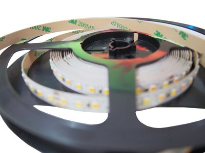 High CRI - 4 Meter LED strip - 24volt